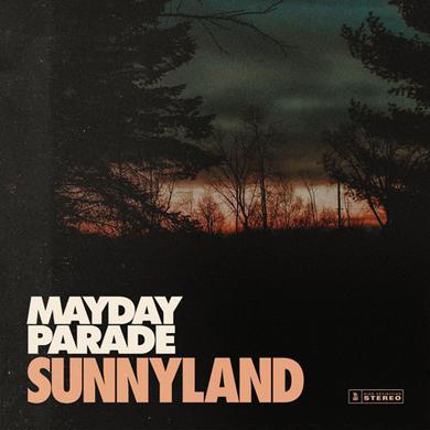 Mayday Parade SUNNYLAND Vinyl Record