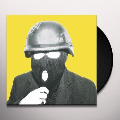 Protomartyr CONSOLATION Vinyl Record