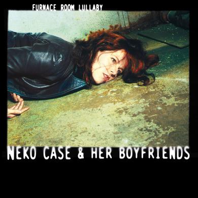 Neko Case FURNACE ROOM LULLABY Vinyl Record