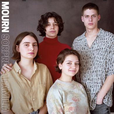 Mourn SORPRESA FAMILIA Vinyl Record