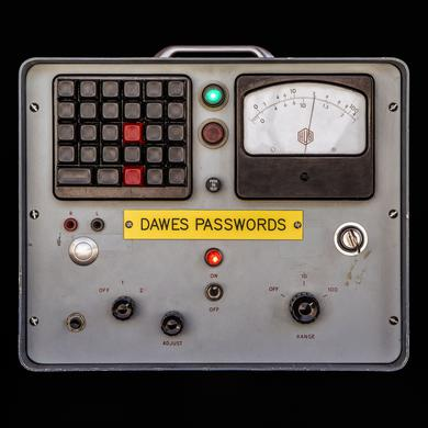 Dawes PASSWORDS Vinyl Record