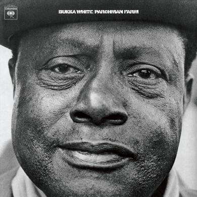 Bukka White PARCHMAN FARM Vinyl Record