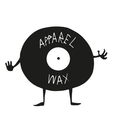 Apparel Wax 003 Vinyl Record