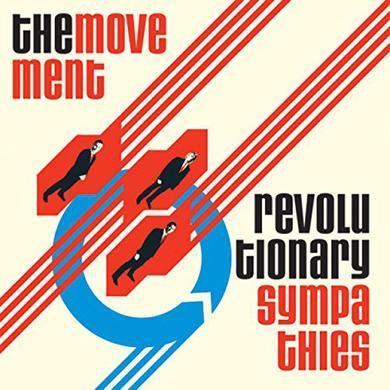 Movement REVOLUTIONARY SYMPATHIES (BONUS EDITION) Vinyl Record