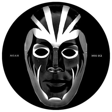 Unknown Artist MASK Vinyl Record