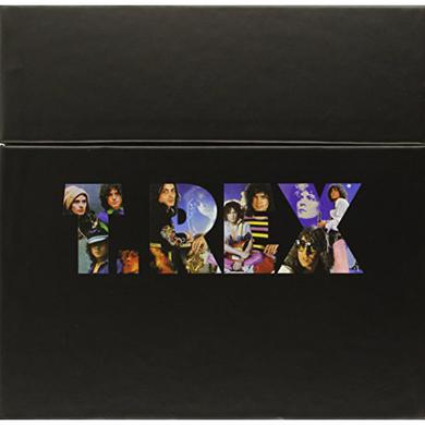 T-Rex 7-INCH BOX SET Vinyl Record