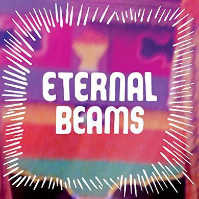 Seahawks ETERNAL BEAMS Vinyl Record