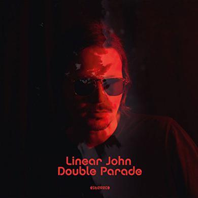 John Linear DOUBLE PARADE Vinyl Record