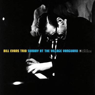 Bill Evans SUNDAY AT THE VILLAGE VANGUARD Vinyl Record