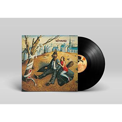 Nino Ferrer METRONOMIE Vinyl Record