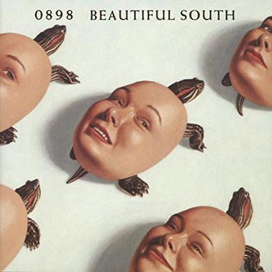 0898 BEAUTIFUL SOUTH Vinyl Record