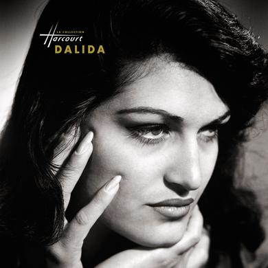 Dalida LA COLLECTION HARCOURT Vinyl Record