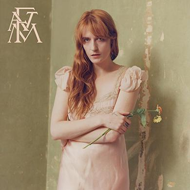 Florence and The Machine HIGH AS HOPE Vinyl Record