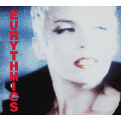 Eurythmics BE YOURSELF TONIGHT Vinyl Record
