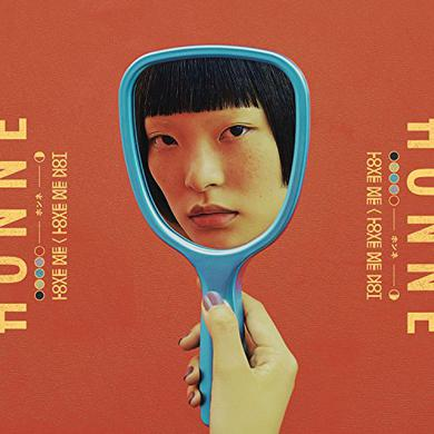 HONNE LOVE ME / LOVE ME NOT Vinyl Record