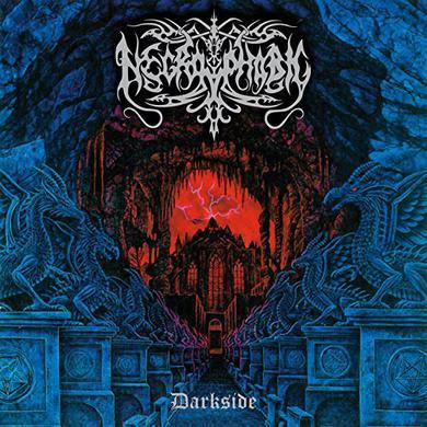 Necrophobic DARKSIDE Vinyl Record