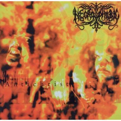 Necrophobic THIRD ANTICHRIST Vinyl Record