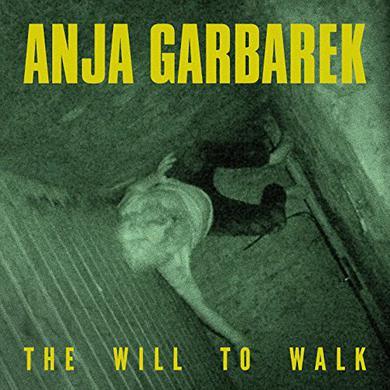 Anja Garbarek WILL TO WALK Vinyl Record