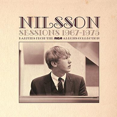 Harry Nilsson SESSIONS 1967-1975: RARITIES FROM RCA ALBUMS COLL Vinyl Record