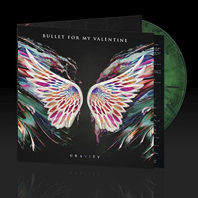 Bullet For My Valentine GRAVITY Vinyl Record
