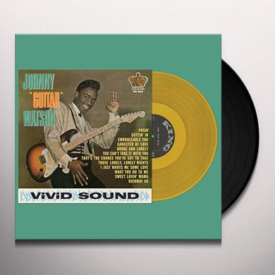 Johnny Watson JOHNNY GUITAR WATSON Vinyl Record