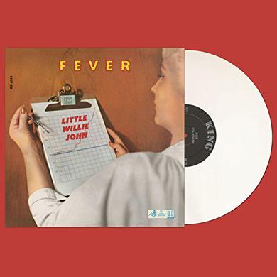 Little John FEVER Vinyl Record