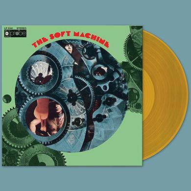 SOFT MACHINE Vinyl Record