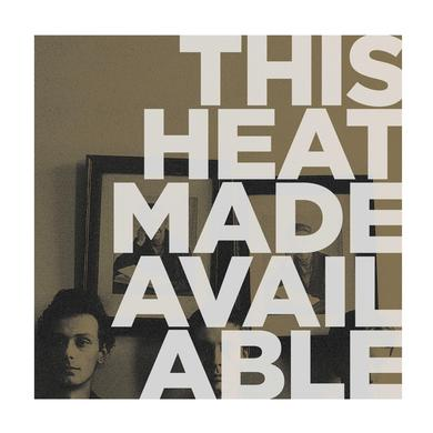 This Heat MADE AVAILABLE Vinyl Record