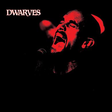 Dwarves REX EVERYTHING Vinyl Record