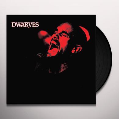 Dwarves REX EVERYTHING Vinyl Record