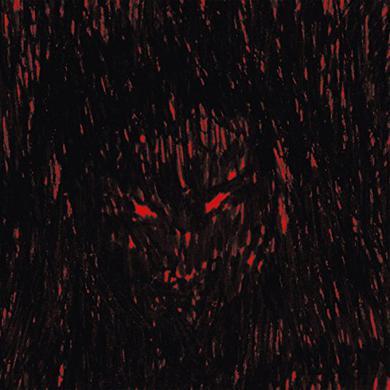 DJ RICHARD DIES IRAE XEROX Vinyl Record