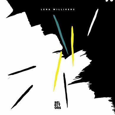 Lena Willikens SELECTORS 005 Vinyl Record