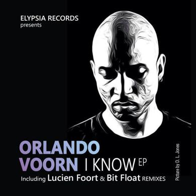 Orlando Voorn I KNOW Vinyl Record