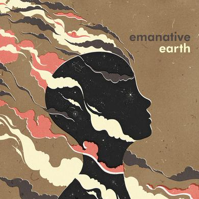 Emanative EARTH Vinyl Record