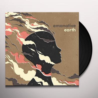 Emanative EARTH Vinyl Record