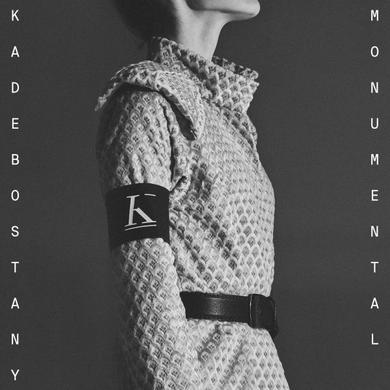 KADEBOSTANY MONUMENTAL Vinyl Record