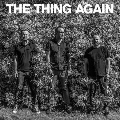 Thing AGAIN Vinyl Record