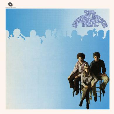 THE DEIRDRE WILSON TABAC Vinyl Record