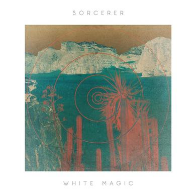Sorcerer WHITE MAGIC Vinyl Record