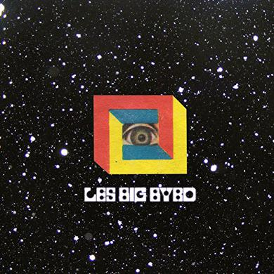 Les Big Byrd LITTLE MORE NUMB Vinyl Record