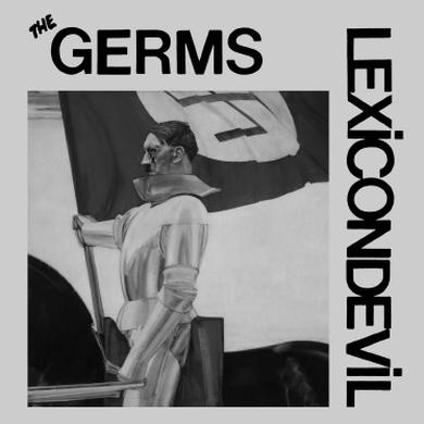 Germs LEXICON DEVIL Vinyl Record