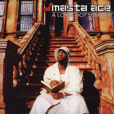Masta Ace A LONG HOT SUMMER Vinyl Record