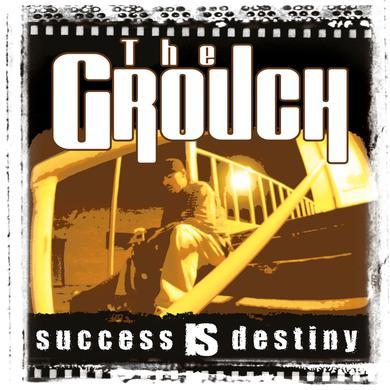 Grouch SUCCESS IS DESTINY Vinyl Record
