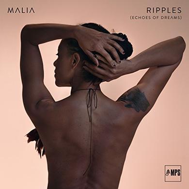 Malia RIPPLES (ECHOES OF DREAMS) Vinyl Record