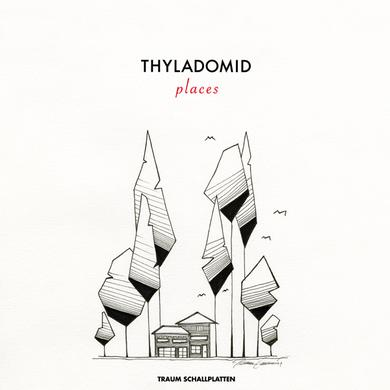 THYLADOMID PLACES Vinyl Record