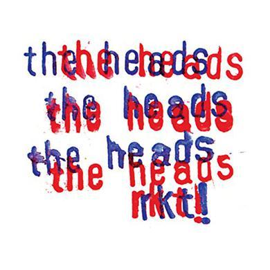 HEADS RKT! Vinyl Record