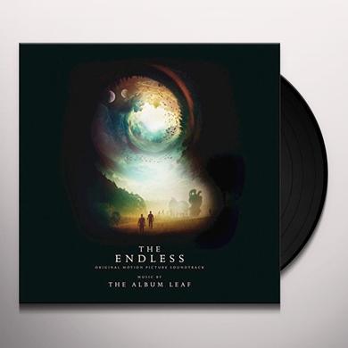 Album Leaf ENDLESS / O.S.T. Vinyl Record