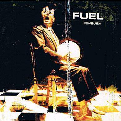 Fuel SUNBURN Vinyl Record