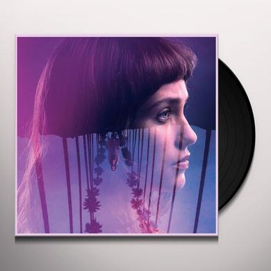 Keegan Dewitt GEMINI / O.S.T. Vinyl Record