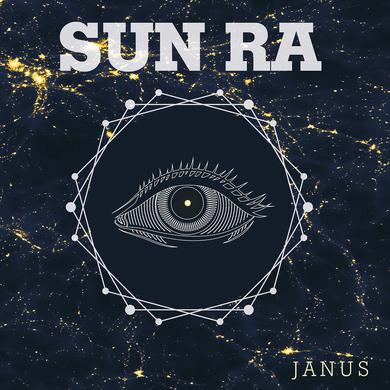 JANUS Vinyl Record